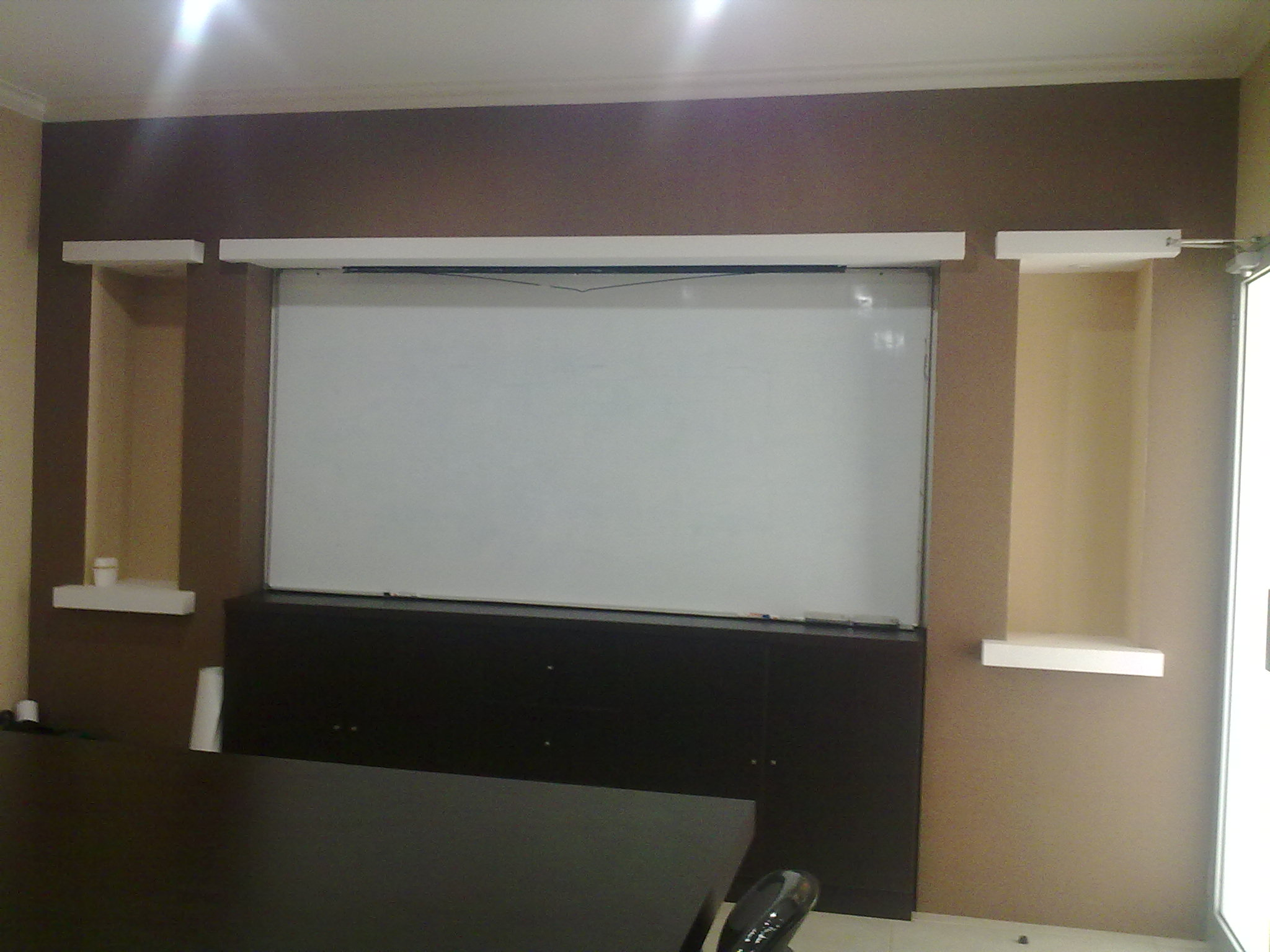 Sell:GLASSBOARD,WHITEBOARD,PAPAN TULIS,STICKER KACA,STICKER